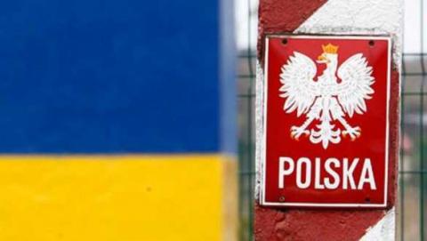 МИД Польши вызвал украинског…