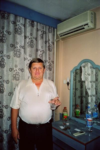 Сергей Грехов