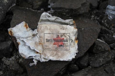 Что Гитлер на самом деле забыл в Арктике