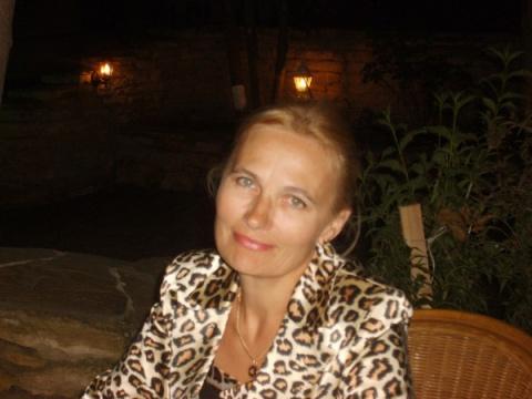 Анжела Федющенко