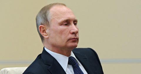 Путин отстранил Улюкаева от …