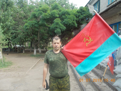 На Украине есть настоящие офицеры
