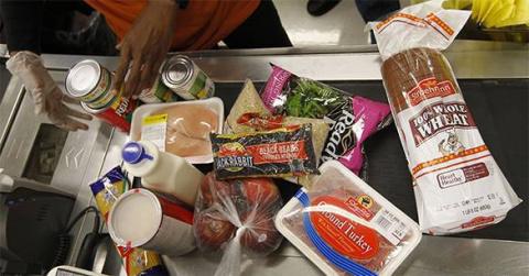 В США растет спрос на талоны питания