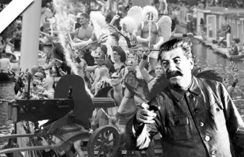 Оккультизм Сталина