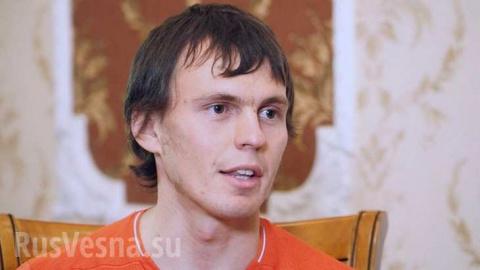 Информатор WADA Дмитриев прячется от военкомата за границей
