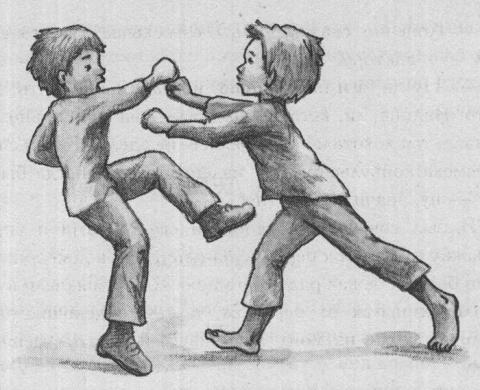 Психолог Андрей Метельский: пацан должен драться — и точка!