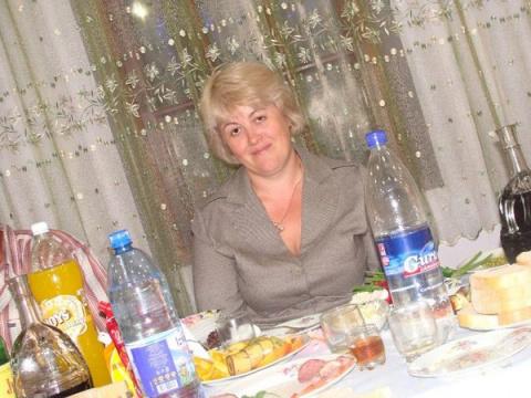 Алёна Чебан(Гидерашко)