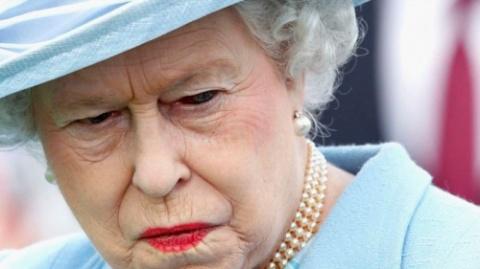 Королева Елизавета предупреждает: Третья мировая война должна начаться в 2017-м году.