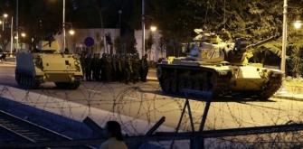 Турецкое ГКЧП: почему в Берл…