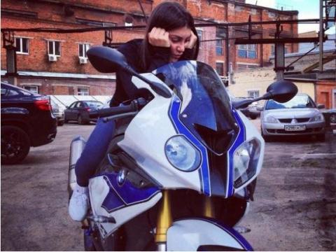 Мара Багдасарян решила вернуть себе водительские права
