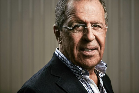 Сергей Лавров — «истинно рус…