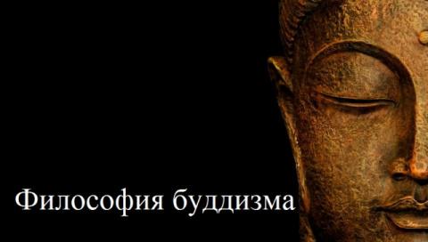 Философия буддизма
