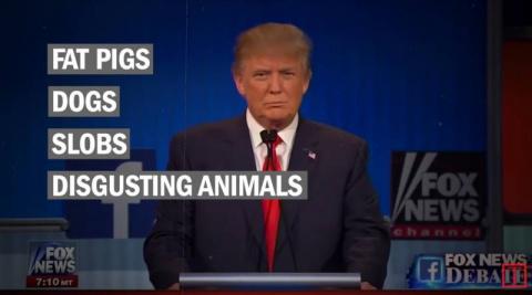 Трампа не пустят в Белый дом…