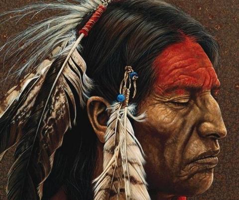 Синоптики по индейцам делают…
