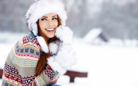 ФОТОСТУДИЯ. Как получить завораживающие зимние фотографии