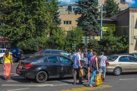 Вчера на Ломоносовском просп…