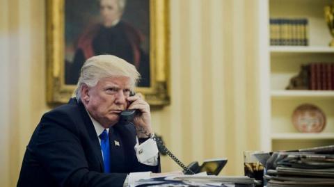 Трамп хочет узнать, кто орга…