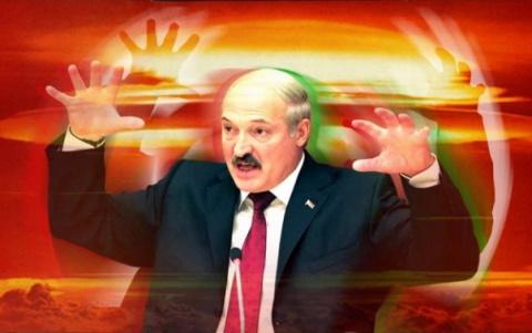 Лукашенко и ядерный чемоданчик