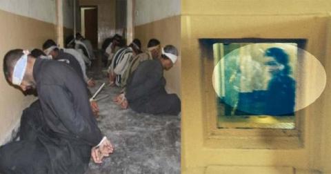 15 шокирующих фото из тюрем