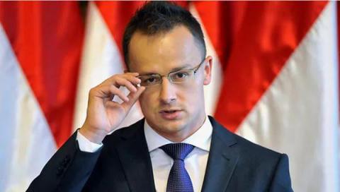 В МИД Венгрии сообщили, как изменится политика санкций ЕС по России