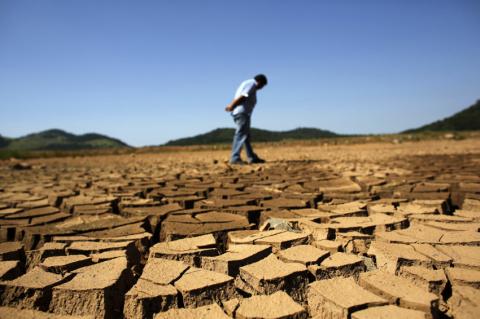Арабский мир: чем меньше вод…