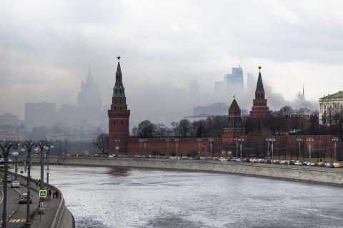 В Кремле отреагировали на пл…