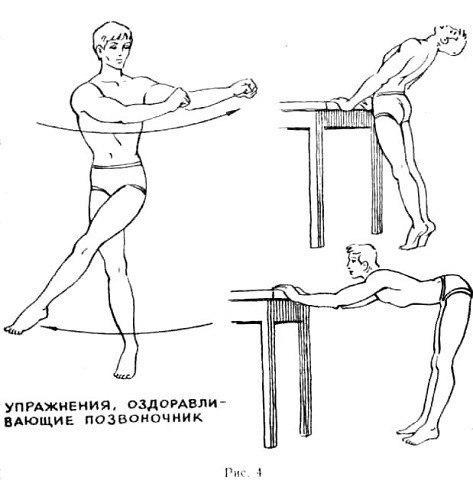 Упражнение, которое помогает…