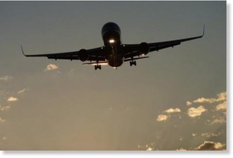 Странные авиакатастрофы: куд…