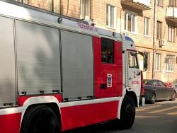 СМИ: МЧС и скорой помощи хот…