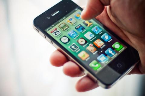 Сноуден создал «шпионское» приложение для смартфона