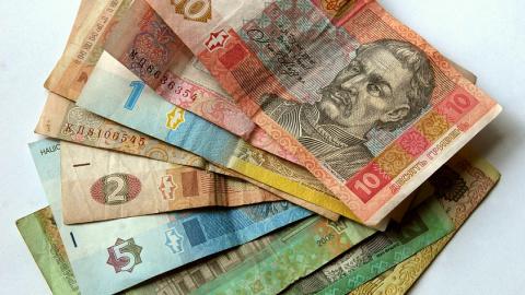 Киев сможет избежать дефолта только путём переговоров с МВФ