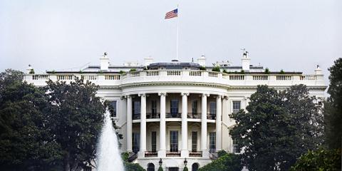 Белый дом обвинил Украину и Демократическую партию в сговоре против Трампа