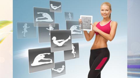 Работа над фитнес-ошибками
