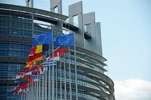 Период распада: кого Евросою…