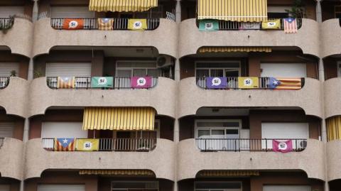 Парламент Каталонии принял з…