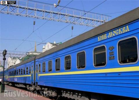 В Киеве оценили убытки от пр…