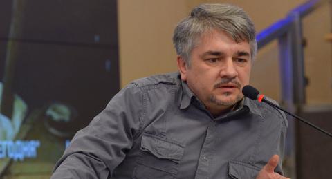 Ищенко: Донбасс повторит судьбу Крыма