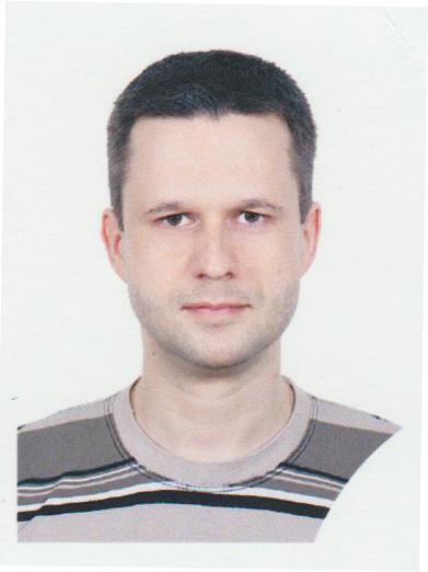 Кирилл Осмачко