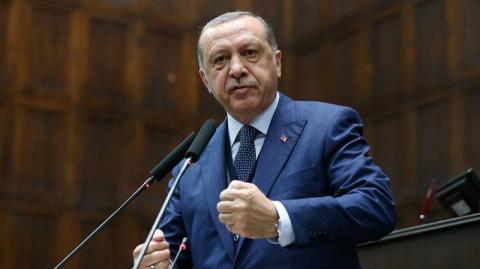 Турция грозит новой операцие…