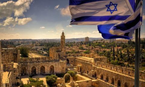 Хохлов не пускают в Израиль: туристы пытаются остаться в качестве беженцев