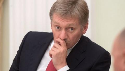 Песков: Сообщения о вторжении РФ во внутреннюю политику США — клевета