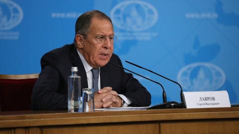Лавров: Москва будет добиваться исполнения минских договоренностей