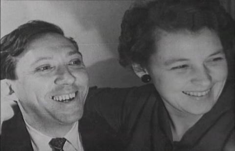 Юрий Никулин и Татьяна Покровская: концепция счастья