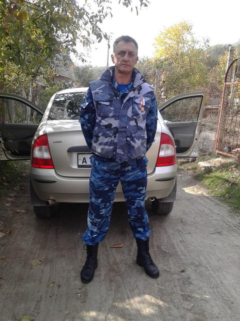 Павел Тесленко (личноефото)