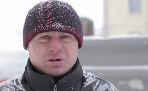 "Звезду ютуба ""видеоблогера"" …"