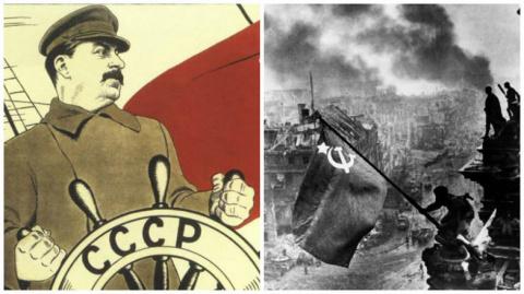 16 жутчайших для иностранцев фактов об СССР