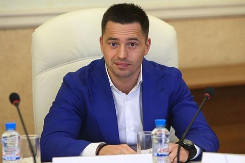 Гимнаст Антон Голоцуцков должен был лететь на борту разбившегося Ту-154