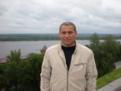 Максим Сажин