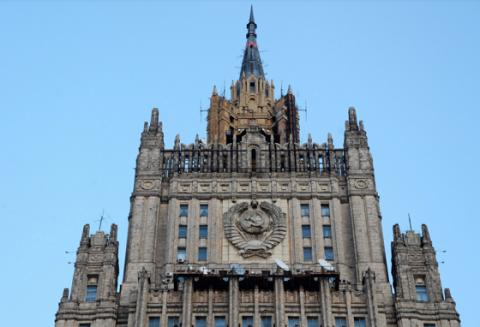 Заявления США о снабжении талибов Россией — ложь, — МИД РФ