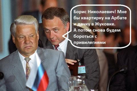 Голова Андрея Козырева. Милл…